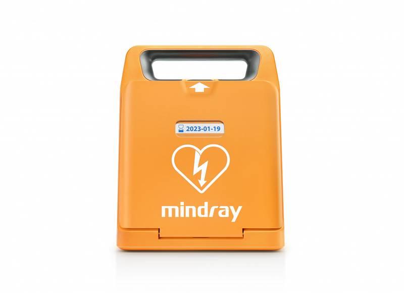 Mindray Beneheart C1 Hjertestarter
