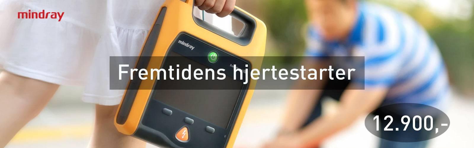 Mindray hjertestarter billig hjertestarter førstehjelpsutstyr